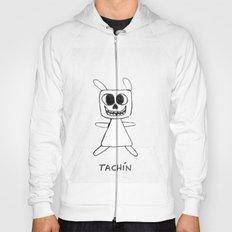 TACHÍN!! Hoody