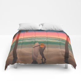CleanUp Comforters