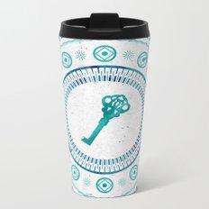 Phantom Keys Series - 07 Metal Travel Mug
