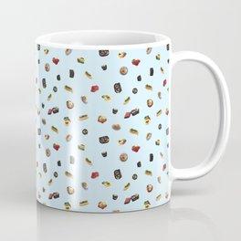 Felt Japanese Meal Coffee Mug
