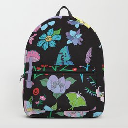 Garden Witch Backpack