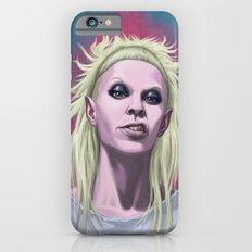 Rich Bitch iPhone 6s Slim Case