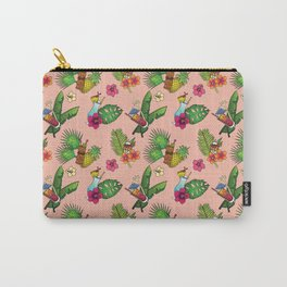Tiki Drink Love Carry-All Pouch