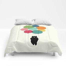 Happy Landing Comforters