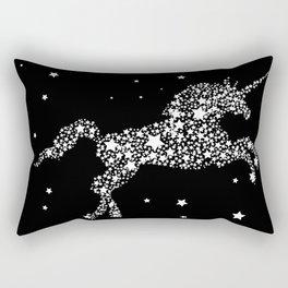 Made of Stars Rectangular Pillow
