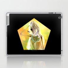 chiffon Laptop & iPad Skin