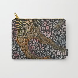Headless tiger Carry-All Pouch