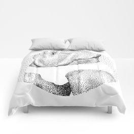 Dood 1 Comforters