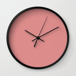 A Touch Of Eternal Youth Wall Clock