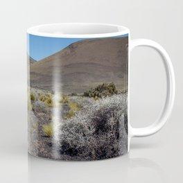 Volcanic reserve Coffee Mug