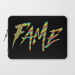 Fame Laptop Sleeve
