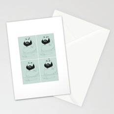 HAIR LOSS Stationery Cards