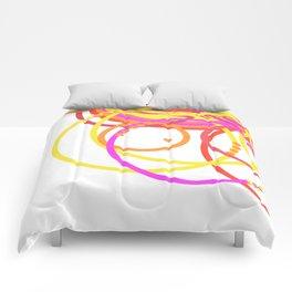 ondas + Comforters