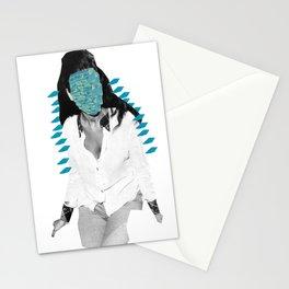Feelin' Blue Skied Stationery Cards