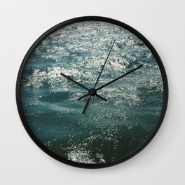St. Anns Wall Clock