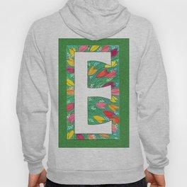 E is for Eloise, Ellen, Elly, Elizabeth-- and Even Edward Hoody