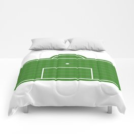 Football Penalty Area Comforters