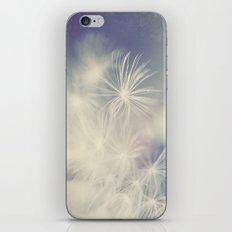 Faerie Dust 1 iPhone & iPod Skin