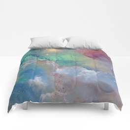 Out There Comforters