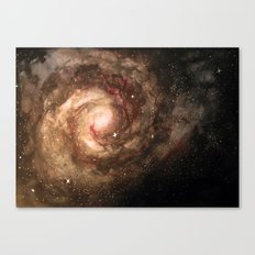 Just A Dream Canvas Print