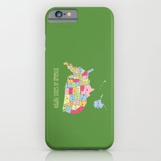 Kawaii States of America Slim Case iPhone 6s