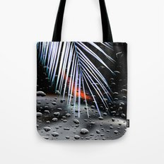 abstract palm ## Tote Bag