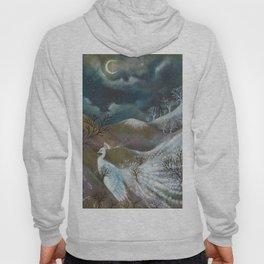 Fairytale of snow Hoody
