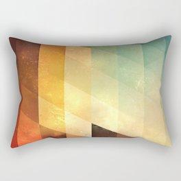 lyyt lyyf Rectangular Pillow