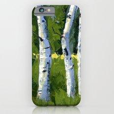 Aspens - Catching the Light Slim Case iPhone 6s