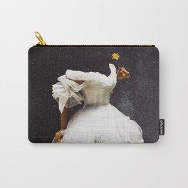 Flowergazer Carry-All Pouch