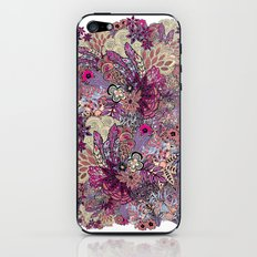 Vernal rising iPhone & iPod Skin