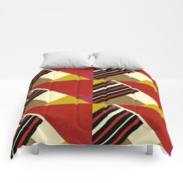 WORK 37 Comforters