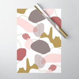 Aries Pattern Wrapping Paper