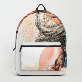 The Lovers - NOODDOOD Remix Backpack