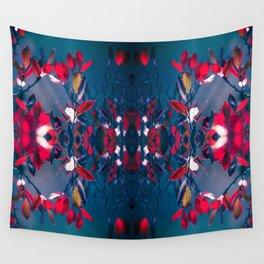Hojas Wall Tapestry