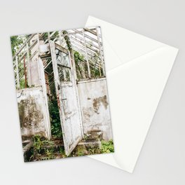 a home for the wild Stationery Cards