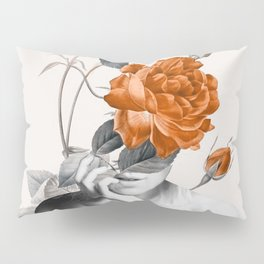 Rose 3 Pillow Sham