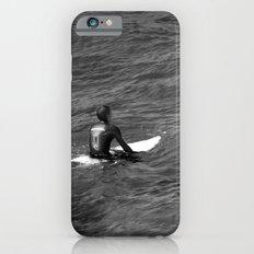 Surfer, Fuerteventura. iPhone 6s Slim Case