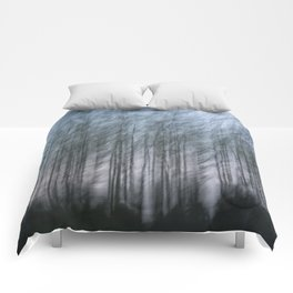 Foret (Not My Father's Eyes) Comforters