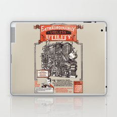 Extraordinarily Useless Utility Laptop & iPad Skin