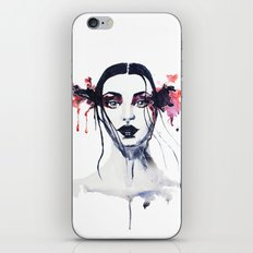 Felice iPhone & iPod Skin