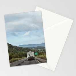 Connecticut in August, 2017. XIII Stationery Cards