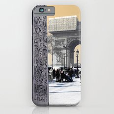 n1fx iPhone 6s Slim Case