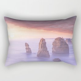 The Twelve Apostles - Australia Rectangular Pillow