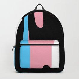 Transgender Slime Backpack