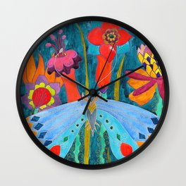 Beruthiel Wall Clock