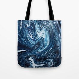 Gravity III Tote Bag