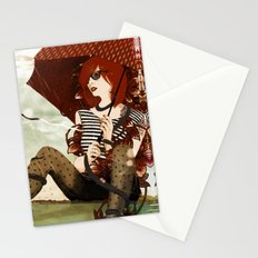 CLOUDWALKERS TWO Stationery Cards