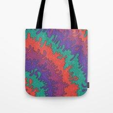 Instillation 3 Tote Bag
