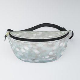 Winter Flurries Fanny Pack